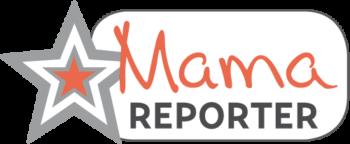 Logo Mama Reporter